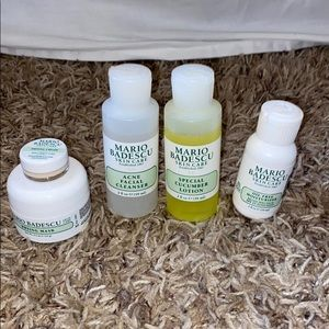 Mario badescu skin care set
